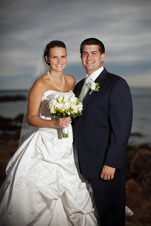 Alicia & Ryan