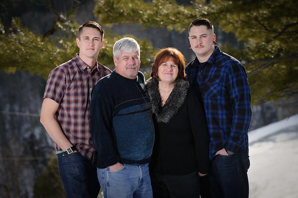 McClimans Family Portraits