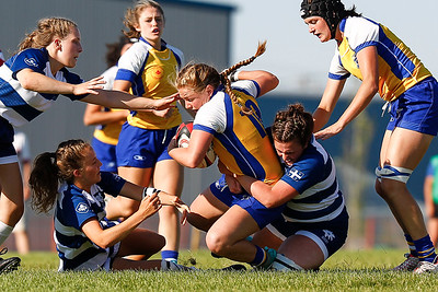 U20 Women BC vs Quebec (Jul 20)