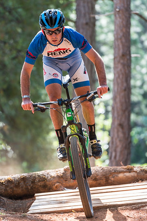 2015 YBONC Mountain Bike Races