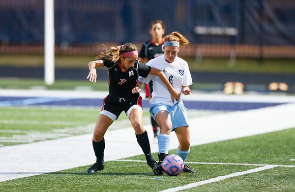 Benedictine Women's Soccer