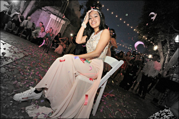 Private Parties Photography