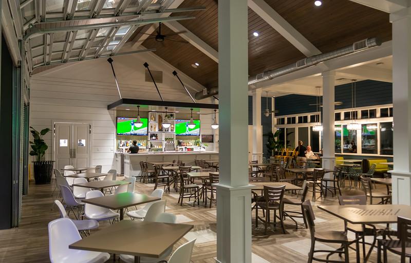 RiverTown Cafe