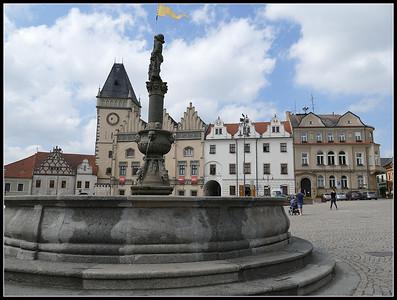 Tabor (South Bohemia)