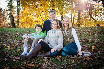 The Kara and Sean Pugh Family