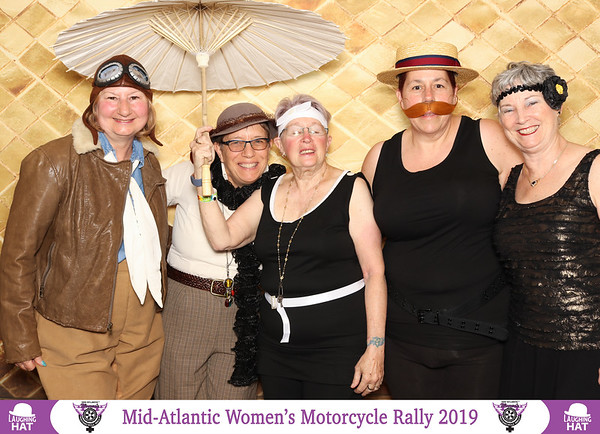 Mid-Atlantic Women's Motorcycle Rally