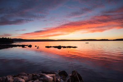 Acadia National Park & Vicinity