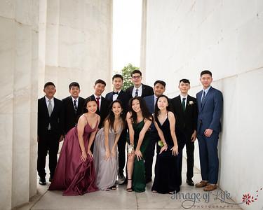 RMHS Prom Portrait Session 2021