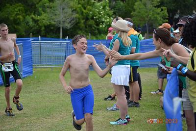 2013 First Coast Kids Triathlon