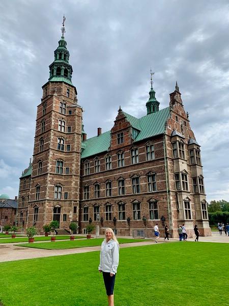 Rosenborg Castle & Gardens