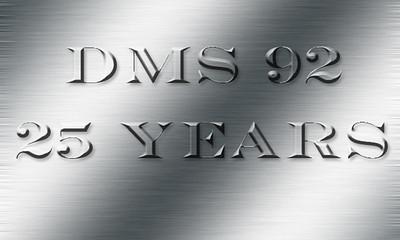 25 YEARS REUNION