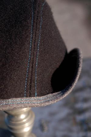"""""""Hudson"""" Hat Line"""