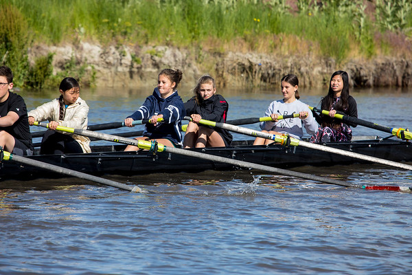Learn To Row Day