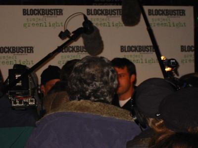 2003, Sundance
