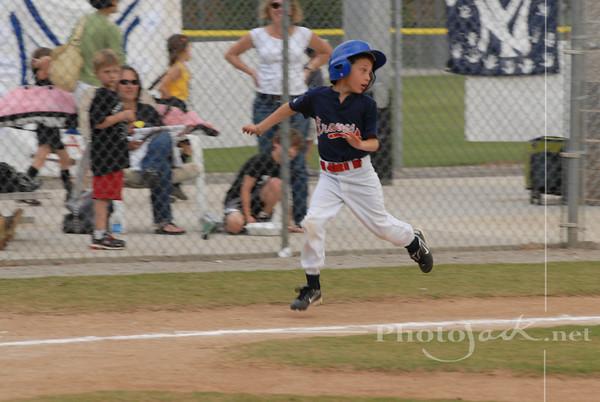 2010-0511 SSYS Baseball