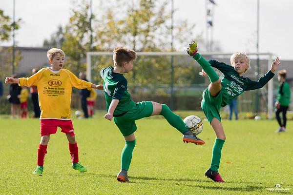 21/10/2017: KVV Laarne-Kalken - Meetjesland A