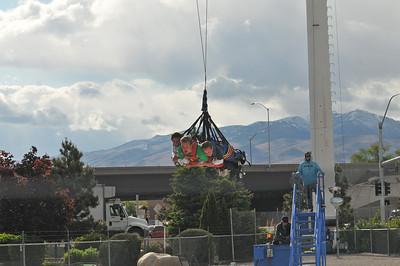 Tres Reno Flyerz - 29 May 2011