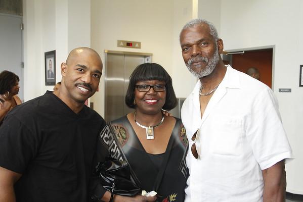 Ebony Repertory Theatre Presents A Raisin In The Sun - Final Show 4-17-2011