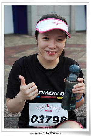 20130811 Mizuno Lady Run