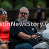2017 Republic of Texas Biker Rally Parade