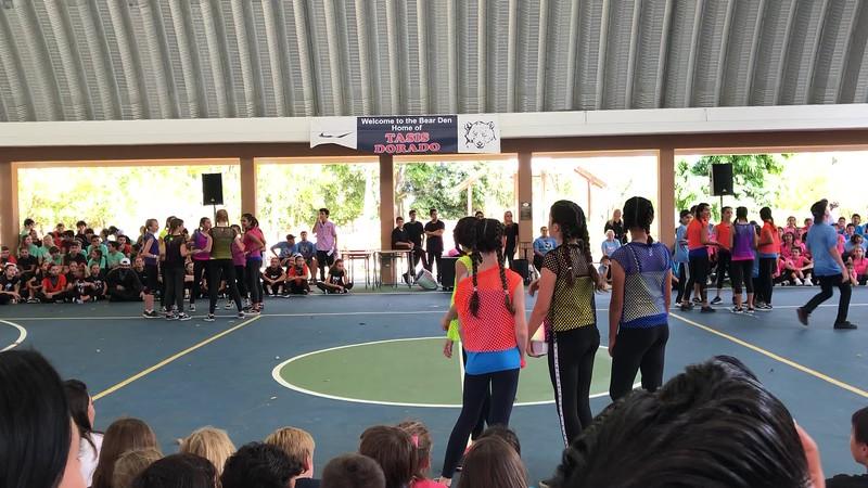 6th Grade Dance - Class 2025