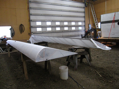 Catalina Canso Restoration