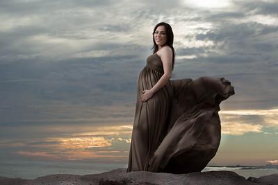 Brenda's Maternity