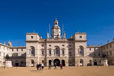 Horse Guards Building, London, United Kingdom