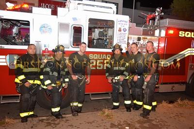 10/25/16 - Williamsburg 2nd Alarm