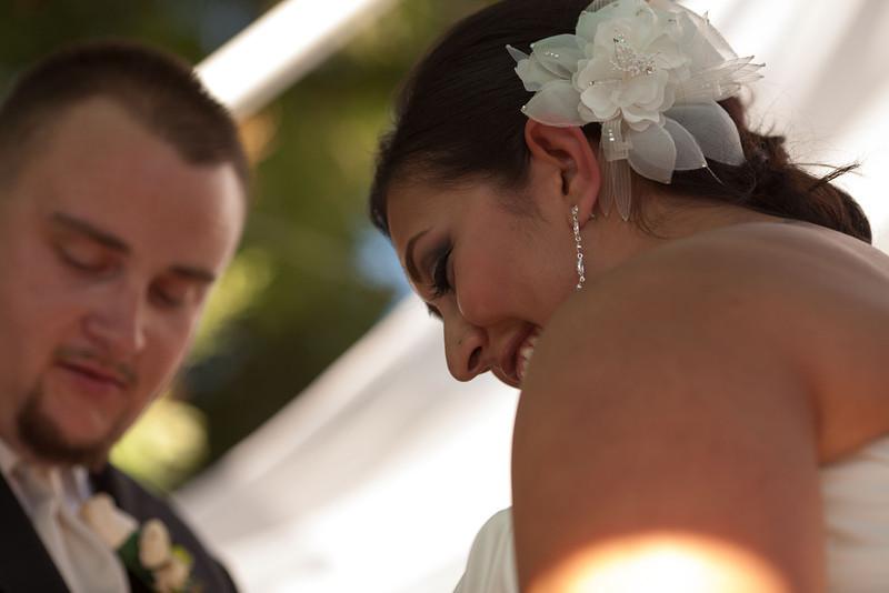 Irma Wedding