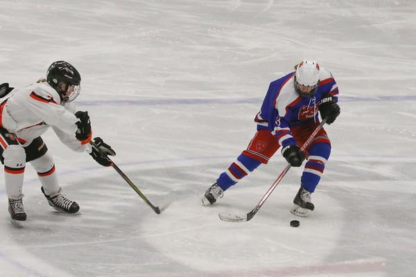 Girls' Varsity Hockey vs. Vermont Academy | January 6