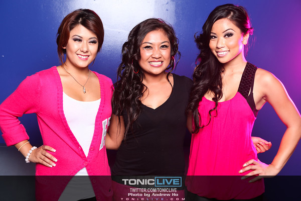 Pink Party Lupus Fundraiser @ NV 10/07/2011