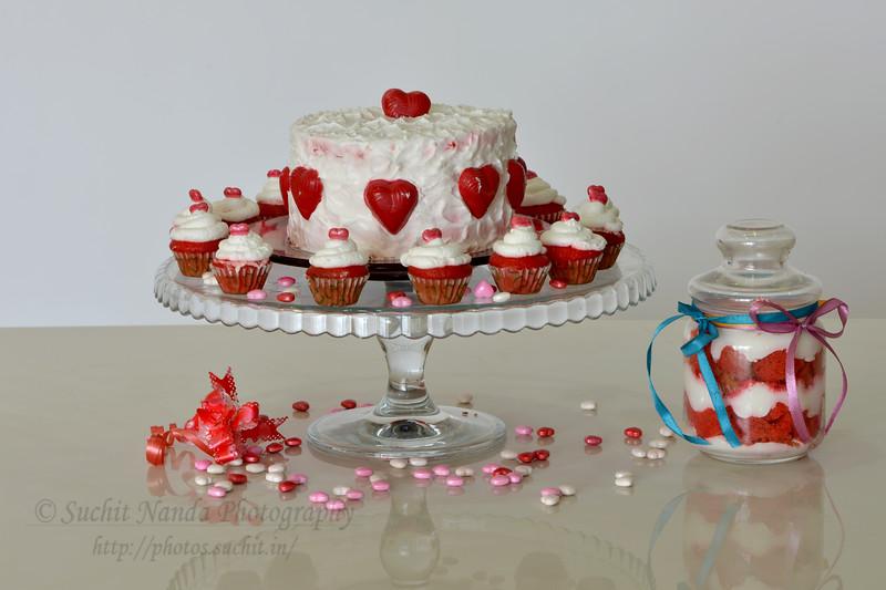 Motiwala Cakes