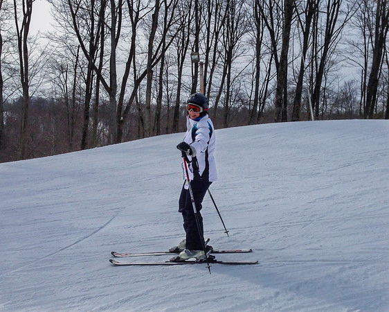 Ellicottville February 2013