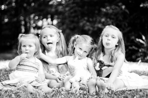Halter Girls :)