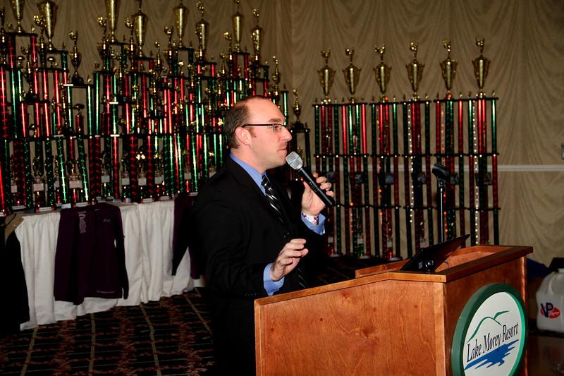 12-10 Awards Banquet