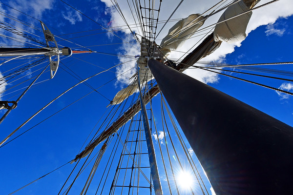Tall Ships Canada 2018 National Conference