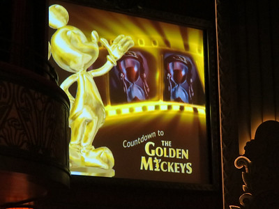 Dinner Shows on the Disney Dream