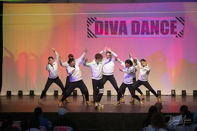 Diva Dance 2021 Recital
