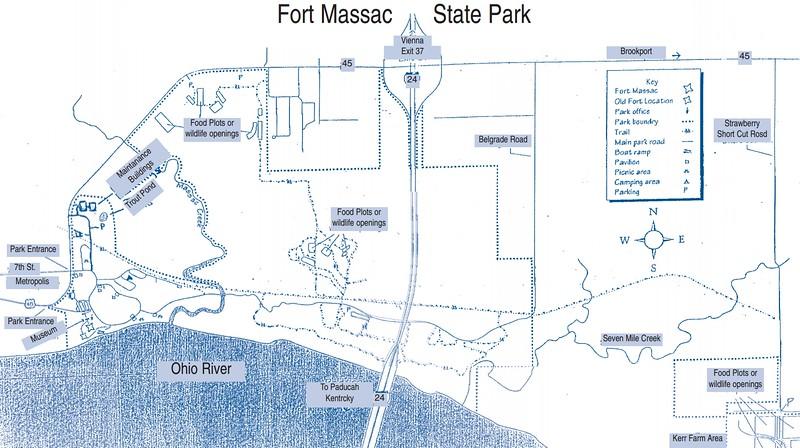 Fort Massac State Park