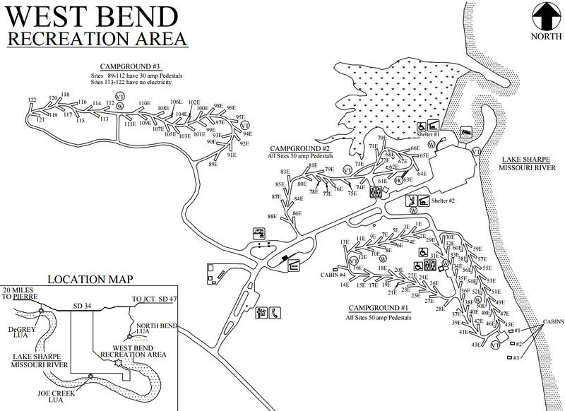 West Bend Recreation Area
