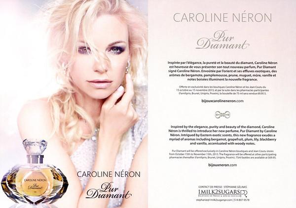 NÉRON Caroline