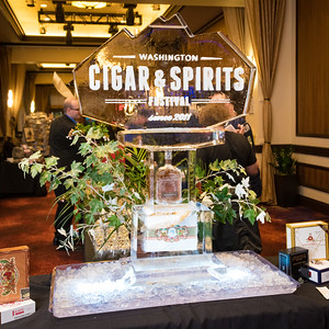 October 8, 2016 - Washington Cigar and Spirits Festival