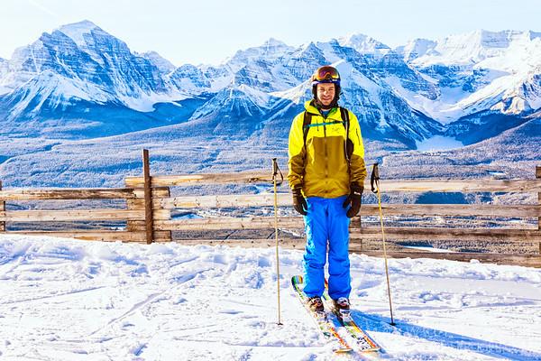 Banff 2018