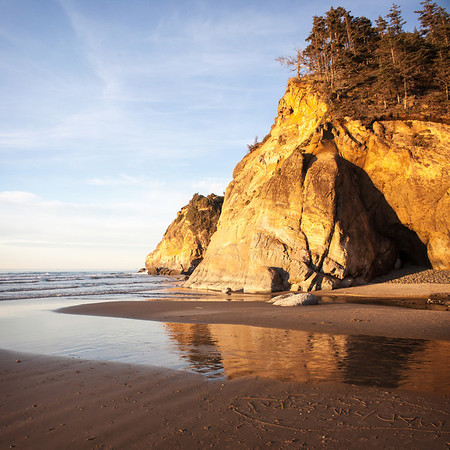 Oregon's North Coast