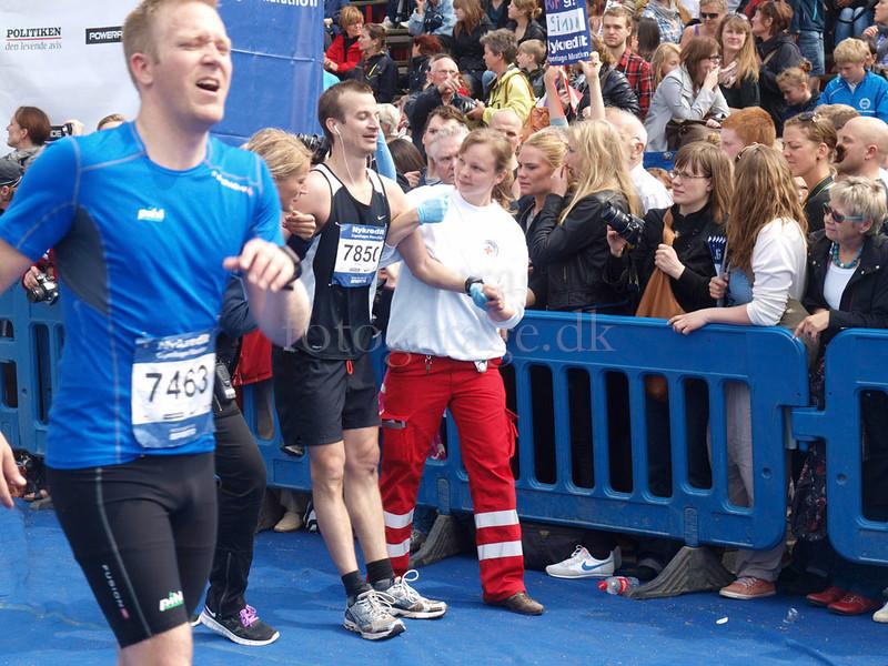 Copenhagen Marathon. Foto Martin Bager (97 of 106).JPG