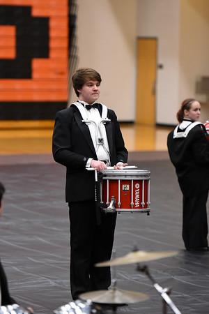 Murphysboro Hs- Percussion
