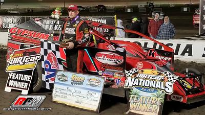 Volusia Speedway Park - 2/13/19 - Tom Czaban