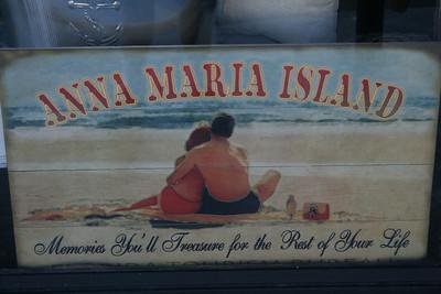 AnnaMaria Island Christmas 2013