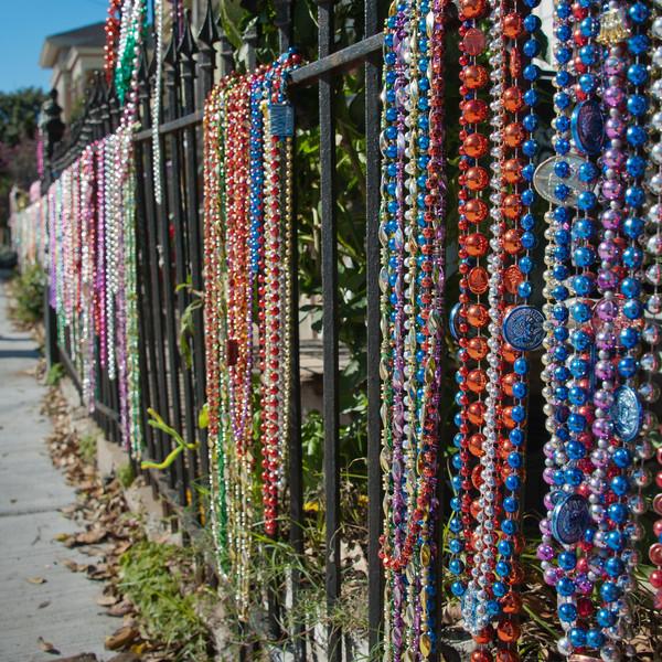 Beads, beads, beads